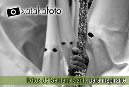 Fotos de Semana Santa para inspirarte