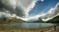 Pesca de la trucha en Tierra del Fuego, Argentina