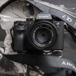 Sony A7S II, análisis de una cámara diferente a la que le gusta la noche