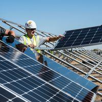 España recupera el liderato fotovoltaico europeo 11 años después y ya tiene uno de cada cuatro MW que se instalan en el continente