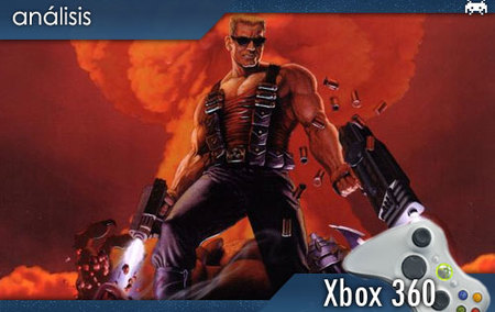 Duke Nukem 3d - Analisis