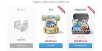 MediaFire mejora la apuesta de Google rebajando los precios en sus planes de almacenamiento