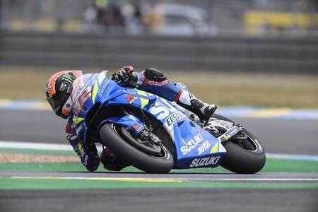 Rins Le Mans Motogp 2019