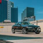 Alfa Romeo Giulia Lusso, a prueba: pasión y entusiasmo por los autos, plasmados en un sedán cargado de estilo
