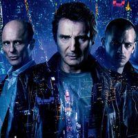 'Una noche para sobrevivir': Liam Neeson y Jaume Collet-Serra vuelven a triunfar con un thriller urbano de espíritu añejo
