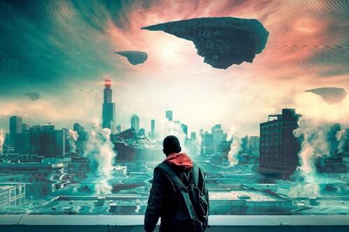 'Nación cautiva': lúcida ciencia ficción con voluntad política que pide a gritos una inyección de metraje