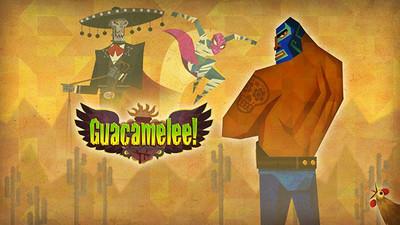Un repaso por los personajes y juegos con protagonismo mexicano