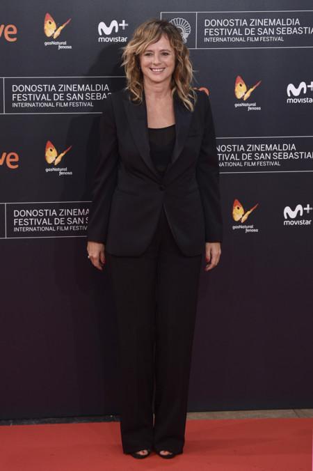 Alfombra Roja Inauguracion Festival De Cine San Sebastian 2016 3
