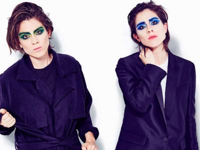 Tegan y Sara nos quieren a morir, por eso ya nos ofrecen nuevo álbum
