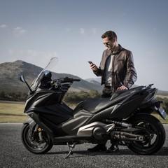 Foto 68 de 69 de la galería kymco-ak-550-2017 en Motorpasion Moto
