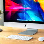 El iMac 'clásico' de 27 pulgadas sigue vendiéndose junto al nuevo modelo de 24 pulgadas