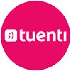 Logo Tuenti