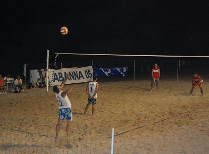 Las playas nos ofrecen todo tipo de actividades deportivas