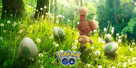 El Festival de Primavera vuelve a Pokémon GO junto con las nuevas amistades con suerte y las poses de avatar