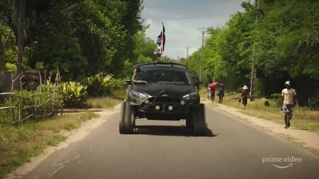 Nuevo Episodio The Grand Tour Madagascar 2