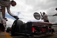 Otro fin de semana desastroso para McLaren