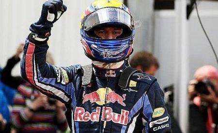 GP de Mónaco 2010: Nueva pole de Mark Webber, con un espectacular Kubica en segunda posición