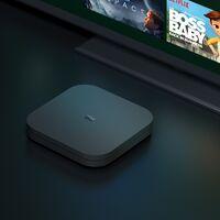 Convierte tu televisor en todo un Smart TV con Android por menos de 50 euros: Xiaomi Mi Box S rebajado hoy en El Corte Inglés