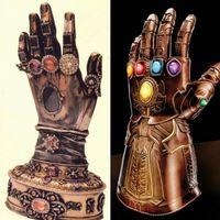 ¿Y si Franco dormía con el guantelete de Thanos? La conexión entre Vengadores y Santa Teresa de Jesús