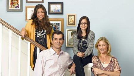 'Modern Family' también en Antena 3 tras triunfar en Neox