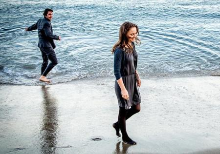 Sobre la marcha: Terrence Malick y 'Knight of Cups'