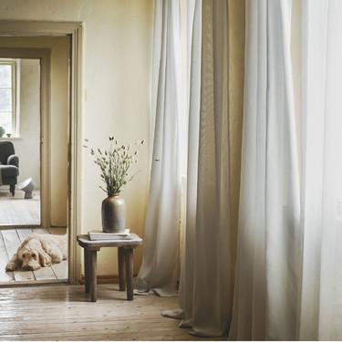 Estos son algunos de los mejores productos y novedades de Ikea ya disponibles en sus tiendas (incluidas las cortinas purificadoras del aire)