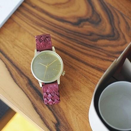 El Reloj Komono