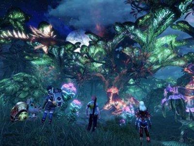 Xenoblade Chronicles X levanta sus expectativas con su tráiler de lanzamiento