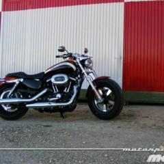 Foto 33 de 65 de la galería harley-davidson-xr-1200ca-custom-limited en Motorpasion Moto