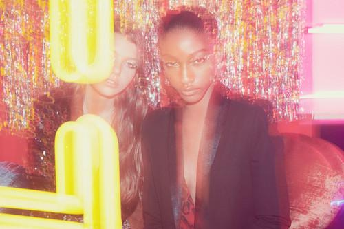 El look navideño perfecto lo firma Zara y viene en forma de dos piezas