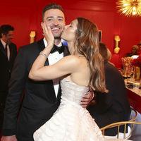 Justin Timberlake se pone romántico en su nuevo libro y cuenta como Jessica Biel le cambió la vida