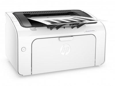 HP apuesta por el consumidor medio con las nuevas impresoras LaserJet asequibles