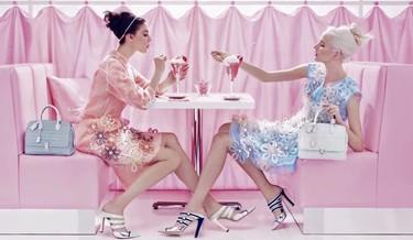 Los colores Pantone 2016 inspiran a las firmas de cosmética a lanzar nuevos productos