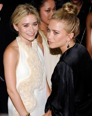 Ashley y Mary-Kate Olsen lo están fashion-petando... y encima les dan el premio gordo