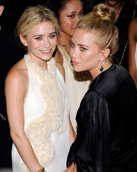 Ashley y Mary-Kate Olsen lo están fashion-petando... y encima les dan el premio gordo
