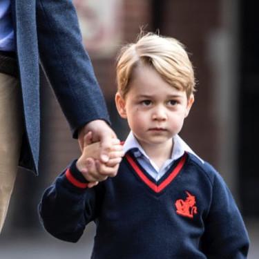 Se burla de la afición por el baile del Príncipe George, y las redes le recuerdan que el ballet también es para niños