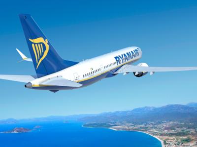 Se acabó lo de volar con equipaje de mano en Ryanair sin pagar un cargo extra