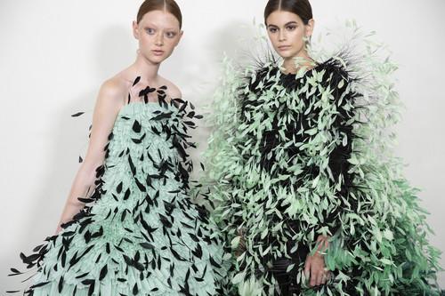Lo mejor de la Semana de la Moda de la Alta Costura resumido en 13 imágenes