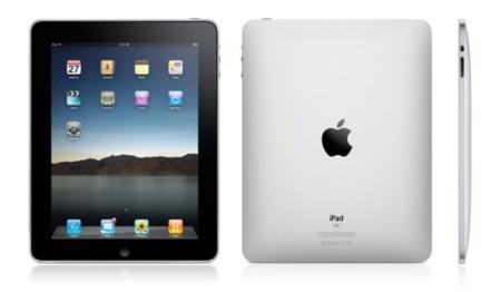 iPad, el tablet de Apple que quiere meterse en el salón. Todo sobre el iPad