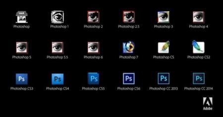 Photoshop cumple 25 años ante un futuro lleno de desafíos