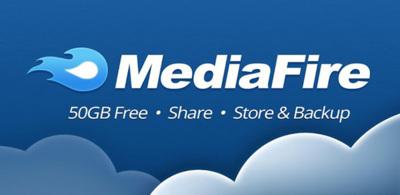Mediafire para Android, a fondo