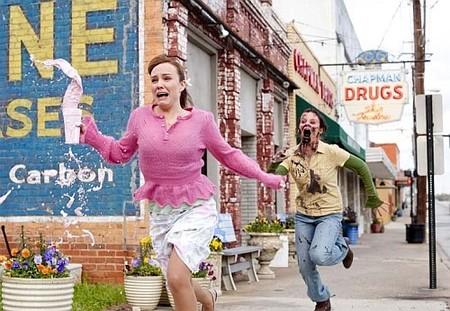 'Bienvenidos a Zombieland', un arranque genial, un cierre lamentable