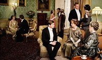 'Downton Abbey' y su fenómeno de audiencia en Reino Unido