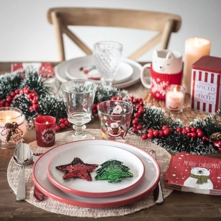 Mesa Navidad Mdm 5