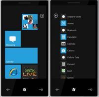 El emulador de Windows Phone 7 hackeado nos enseña lo que Microsoft no contó