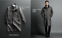 ¿Aún no tienes abrigo para el otoño? En H&M nos ayudan a escogerlo