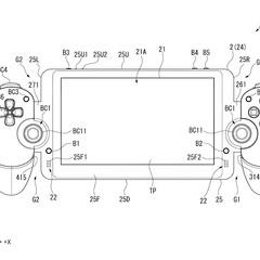 Foto 2 de 8 de la galería sony-patente-portatil-nintendo-switch en Vida Extra