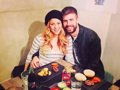 El día que Piqué se puso tierno y nos contó cómo empezó su historia con Shakira