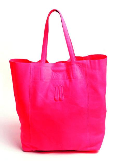 El bolso de Pretty Ballerinas