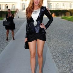 Foto 20 de 23 de la galería las-bellezas-fieles-de-chanel-en-el-front-row-de-la-coleccion-crucero-2012 en Trendencias